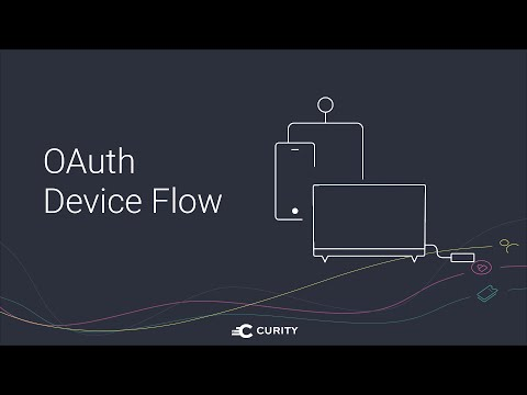 OAuth Device Flow