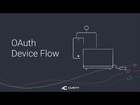 OAuth Device Flow