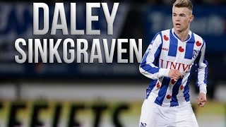 Daley Sinkgraven ● Goals, Skills and Assists ● Welcome to Ajax!