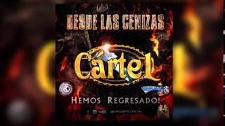 Grupo Cartel - Gonzalo & El R ( EXCLUSIVO )  ( ESTUDIO 2014)