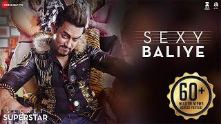 Sexy Baliye | Aamir Khan | Zaira Wasim | Amit Trivedi | Mika Singh | Kausar