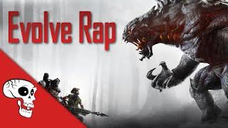 EVOLVE RAP BATTLE -
