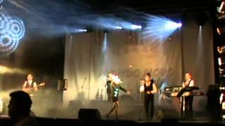Conjunto Mundo Novo -  Chegou a hora - Musica portuguesa  ao vivo 2012. Baile, Musica Popular