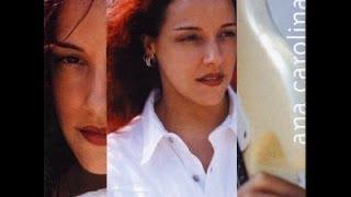 """Ana Carolina - """" A Canção Tocou na Hora Errada    """" - Libras"""