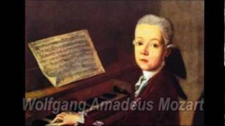 David and Igor Oistrakh play Mozart - Duo in G major, K. 423: Second Movement [Part 2/3]