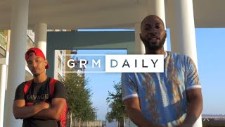 MUL| Ninja x Rudie - Pepsi [Music Video] | GRM Daily