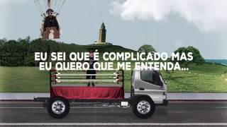 Cacife Clandestino - Eu Te Avisei
