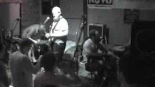 Jookabox - Live at the Vollrath - September 5, 2009