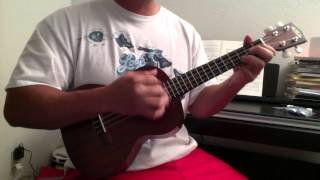 I Guess That's Why They Call It The Blues (Elton John) - Easy Ukulele Lesson Play Along