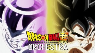 Dragon Ball Super Orchestra - Ultimate Battle 究極の聖戦バトル