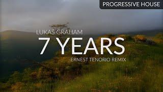 Lukas Graham - 7 Years (Ernest Tenorio Remix)