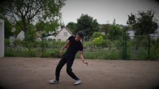 The FatRat - Fly Away | Lydhans Dancer Cover |