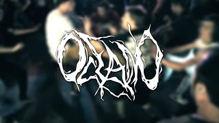 Oceano - District Of Misery Live @ Joes Grotto (Performance Video)