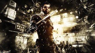 [GMV] Deus Ex: Mankind Divided - The Resistance