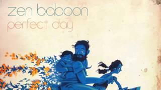 Zen Baboon - Havaianas