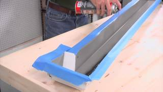 How to Seal a Gutter | Flex Seal®