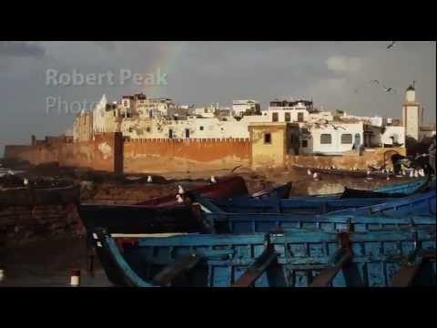 Trailer for Musicians of Morocco by Robert Peak