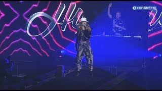 """HUGEL """"WTF"""" - Grand Live Contact FM à Orchies (23.11.18)"""