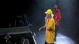 Eminem Detroit Live: Square Dance