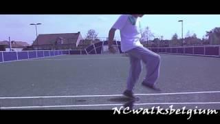 Sexion D'assaut - Balader Freestyle Cwalk