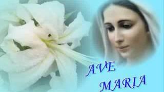 Andrea Bocelli - Ave Maria - Schubert