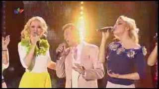 2013.10.24LNK Pop Ladies ir Stasys Povilaitis - Palanga