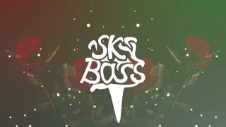Lil Skies & Landon Cube ‒ Red Roses 🔊 [Bass Boosted] (sober rob x oshi Remix)