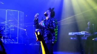 The Weeknd Live @ Koninklijk Circus - Twenty Eight