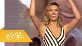 Rada Manojlovic - Za bivse ljubavi - ZG Specijal 32 - (TV Prva 07.05.2017.)