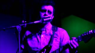 "Yuma - ""Vegas"" live at The Mohawk, 11/2/14"
