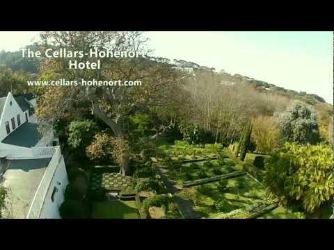 Aerial Video – The Cellars-Hohenort Gardens