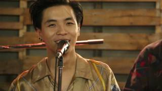 POLYCAT - ทะเลใจ - Live @ Stair By Me