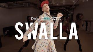 Jason Derulo ft. Nicki Minaj & Ty Dolla $ign - Swalla | Laganja Estranja Choreography |DanceOn Class