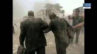 USA, 11 settembre: un  video inedito descrive tragedia