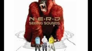 N.E.R.D. - Spazz Instrumental