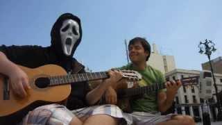 Που είσαι; ~ Acoustic Live ~ Puck & FT ~ Πάτρα