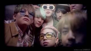 [FMV] BTS (방탄소년단) - Born Singer | #3YearsWithBTS