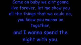 The Veronicas - 4ever - Lyrics.wmv