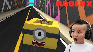 FUNNY Roblox Gameplay Fun With CKN Gaming