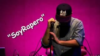 """""""Soy Rapero"""" - Signo Rap (2016)"""