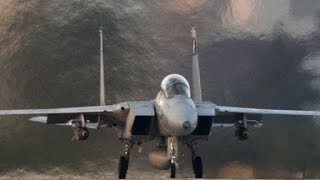 US Air Force considers retiring F-15