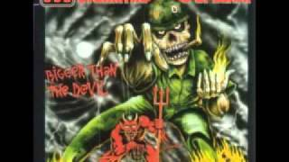 Stormtroopers of Death - Moment Of Truth