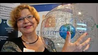 Dipl. Ing.  Annegret  Becker - Baumann im Dialog