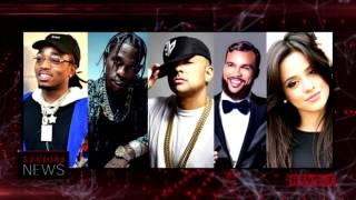 Major Lazer Drops Surprise EP Featuring Quavo, Travis Scott + More