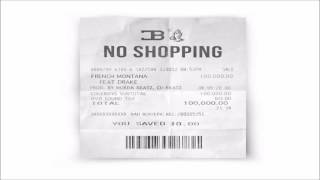 French Montana   No Shopping ft  Drake BASS BOOSTED