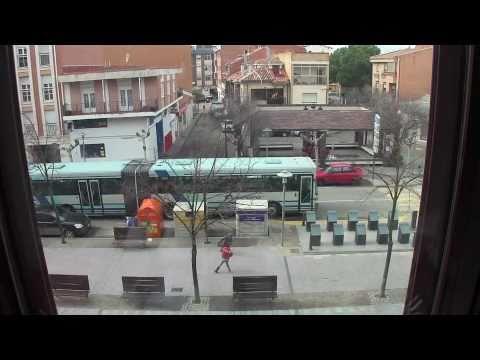 Video de Prueba Sony Cyber-shot DSC-HX5V