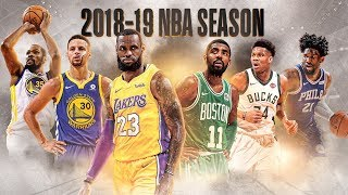 2018~2019 NBA Season Hype~Lil Duval - Smile Living My Best Life ft. Snoop Dogg, Ball Greezy