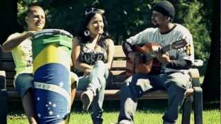 Daniel Darkan ft Ecuazolano - Poco A Poco DJ Idriss Remix