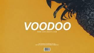 "(FREE) | ""VOODOO"" | WizKid x Yxng Bane x Not3s Type Beat | Free Beat | Afrobeats Instrumental 2018"