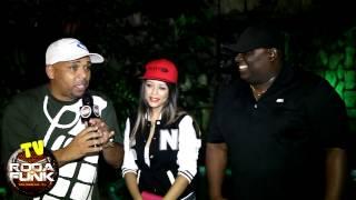 Entrevista com a MC Bella